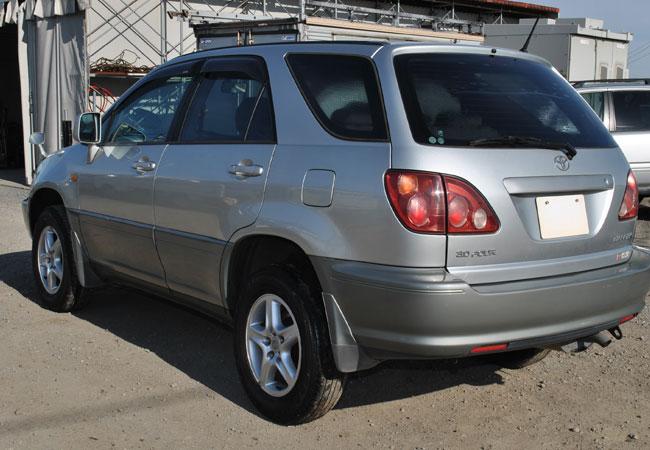 Toyota harrier 1998 model manual toyota owners manuals are your go to source in depth understanding for any information you need to know about toyota and auto parts factory japanese used fandeluxe Gallery