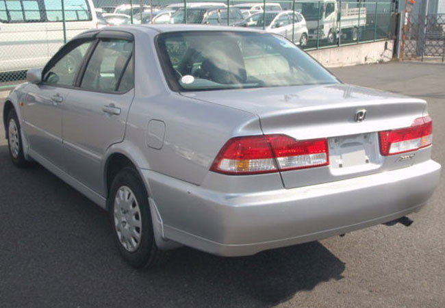honda accord 2000 cf3