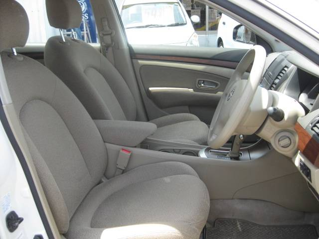 Nissan bluebird sylphy 2009 image3