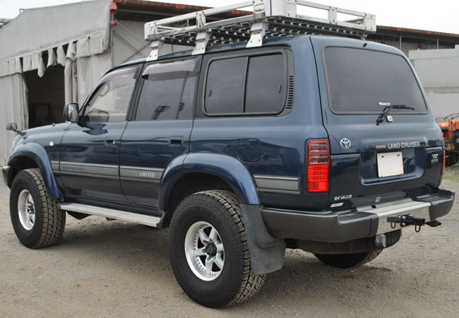 Used Toyota Trucks For Sale Autos Post