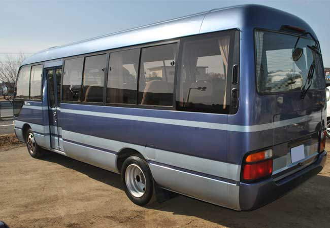 Toyota Bus For Sale In Jamaica >> Toyota Coaster Bus For Sale In Jamaica Used Toyota Coaster Mini Bus | Car Interior Design