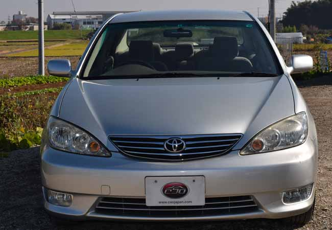 Toyota camry 2005 image5