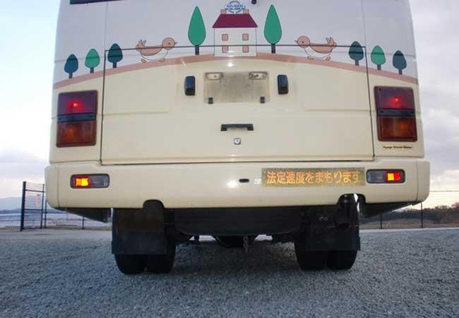 Nissan civilian bus 1998 image3
