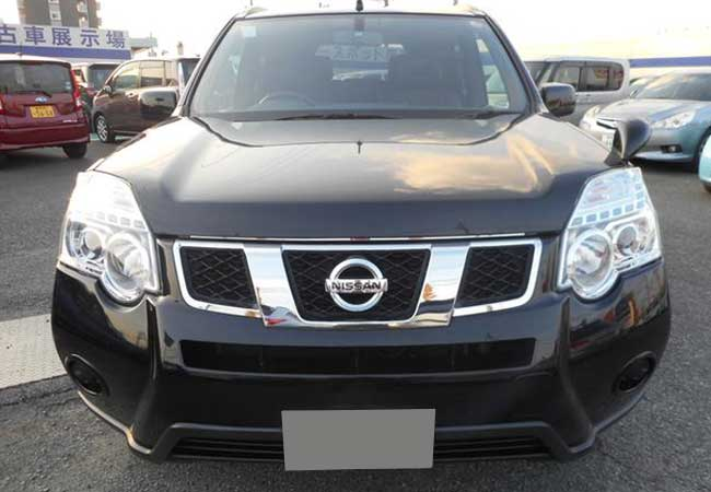 Nissan x-trail 2010 image5