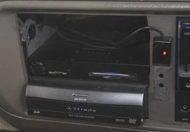 Toyota coaster 2001 image17