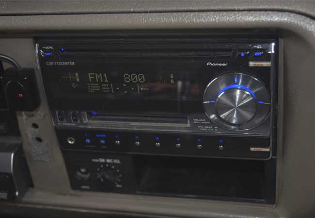 Toyota coaster 2001 image19