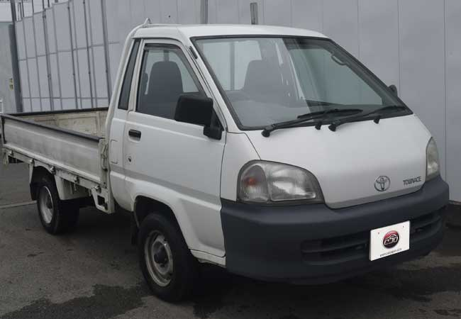 Toyota town ace 2001 image1