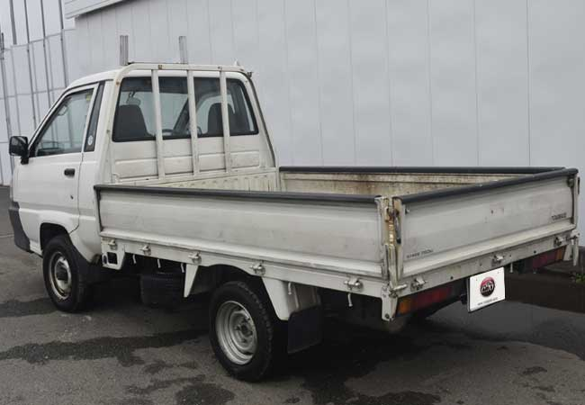 Toyota town ace 2001 image2