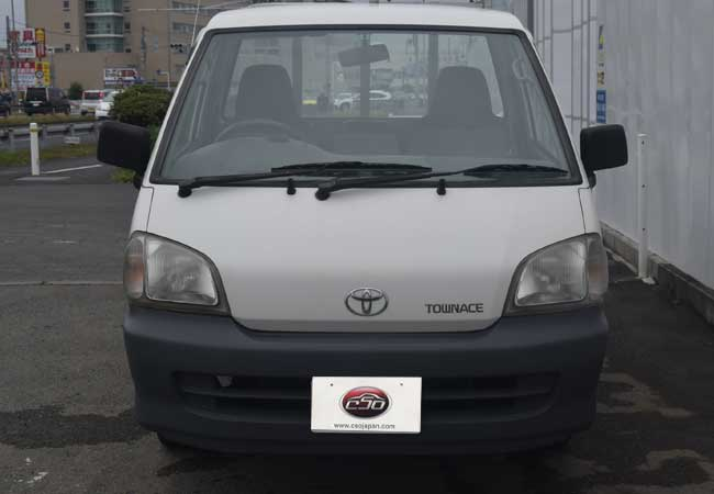 Toyota town ace 2001 image5