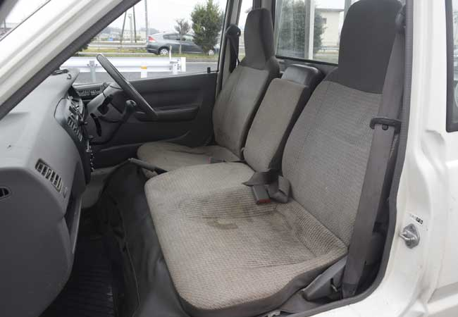 Toyota town ace 2001 image9