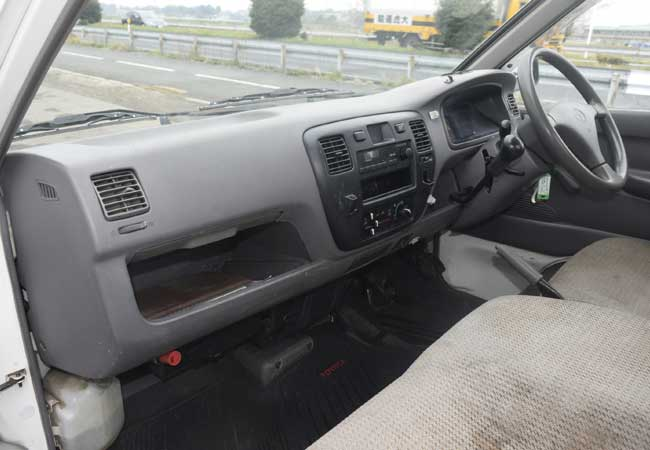 Toyota town ace 2001 image10