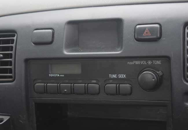 Toyota town ace 2001 image11