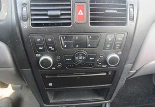 Nissan almera 2003 image8