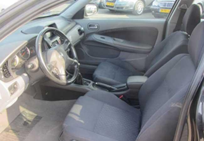 Nissan almera 2003 image9