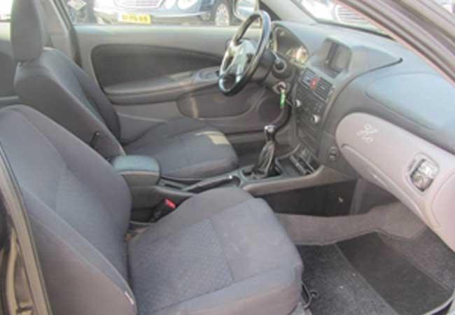 Nissan almera 2003 image10