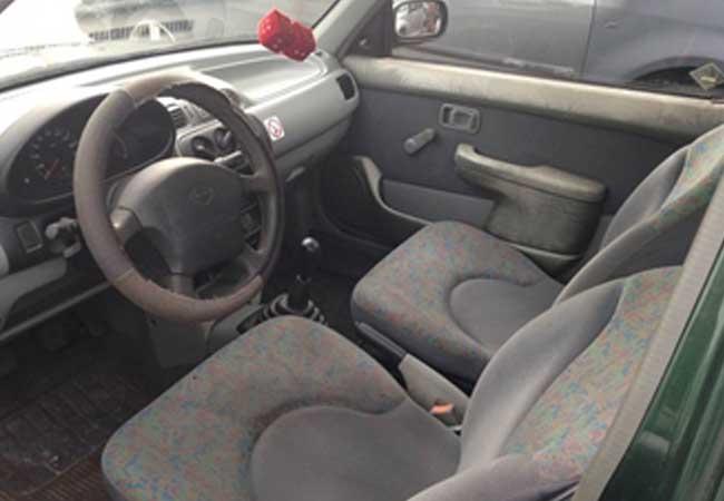 Nissan micra 1998 image6
