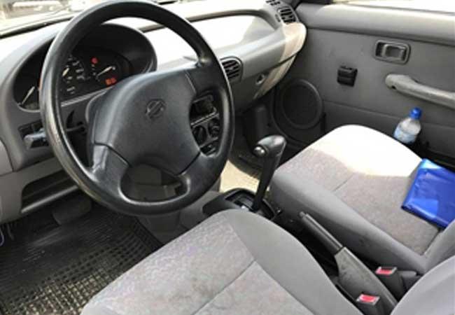 Nissan micra 1997 image6