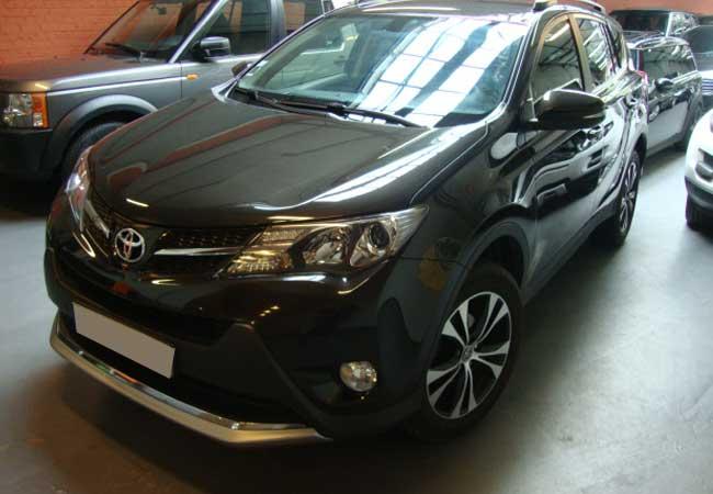 Toyota rav4 2015 image3