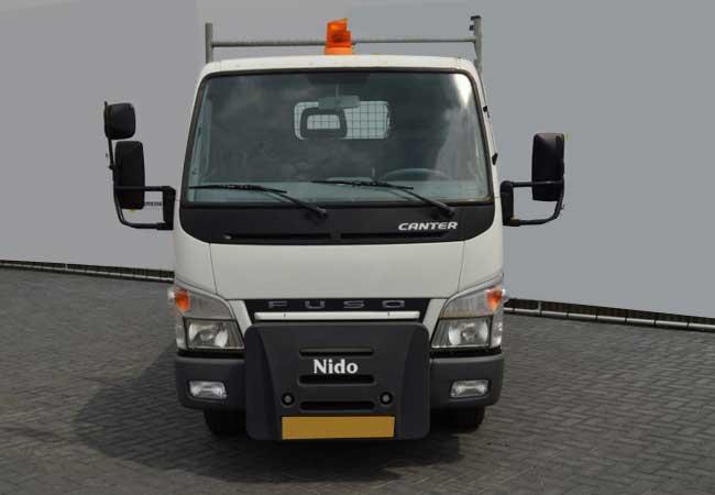 Mitsubishi canter 2011 image5