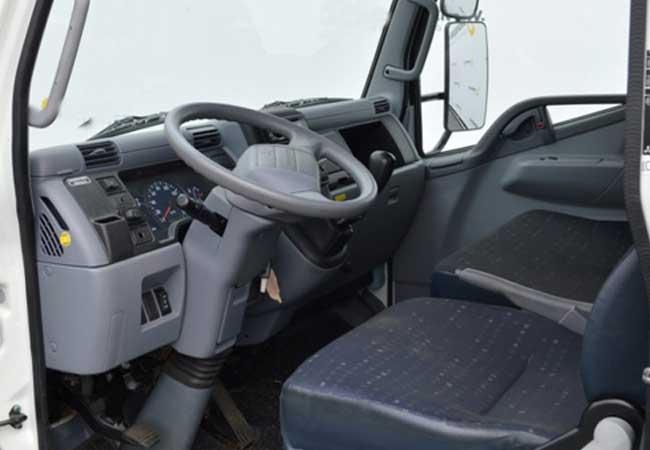 Mitsubishi canter 2011 image12