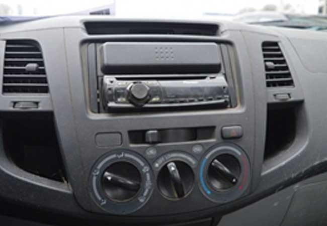 Toyota hilux 2008 image5