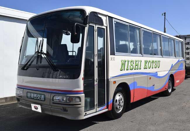Mitsubishi aero midi 1994 image4