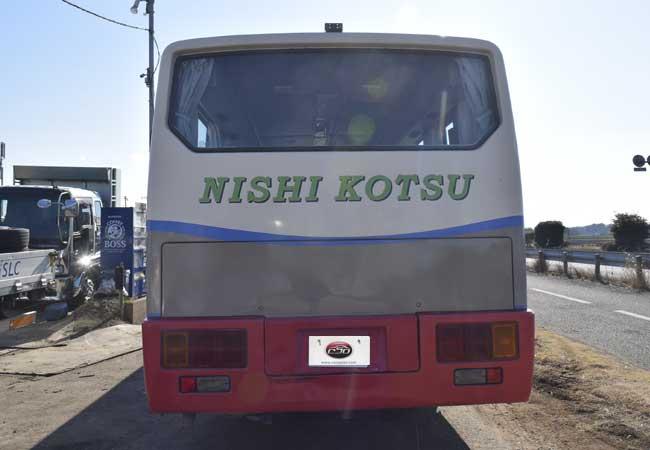 Mitsubishi aero midi 1994 image5