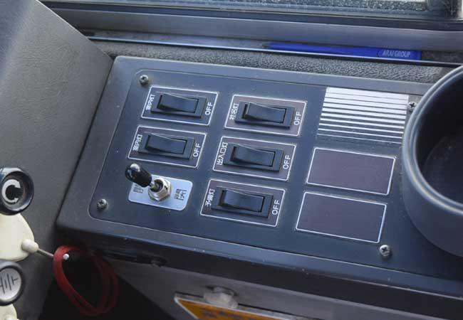 Mitsubishi aero midi 1994 image12