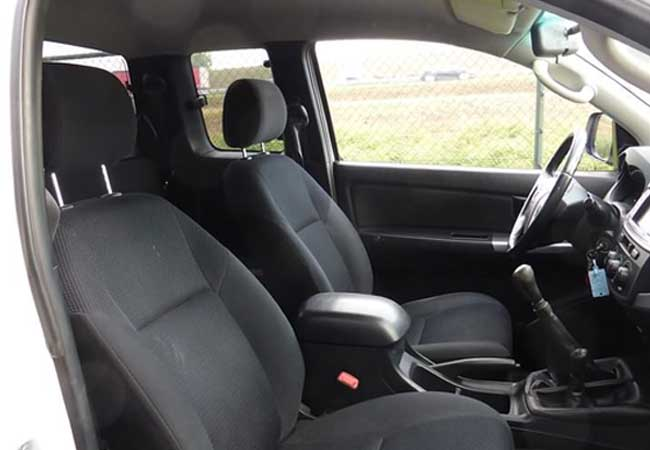 Toyota hilux 2014 image6