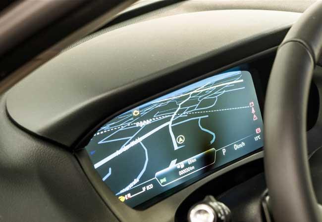 Jaguar f-pace pure 2017 image14