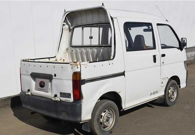 Daihatsu hijet truck 1994 image3