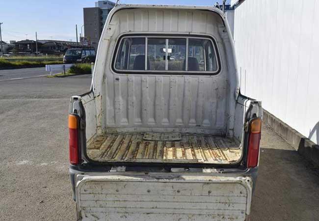 Daihatsu hijet truck 1994 image7