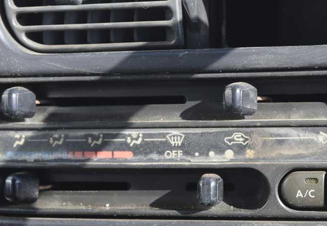 Daihatsu hijet truck 1994 image8