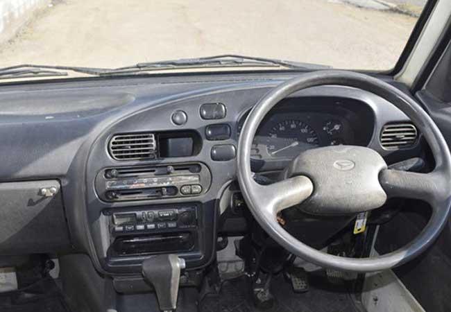 Daihatsu hijet truck 1994 image10