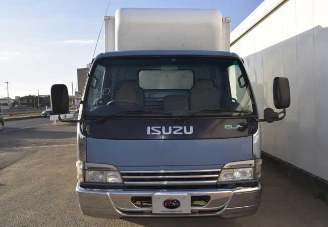 Isuzu elf 2000 image5