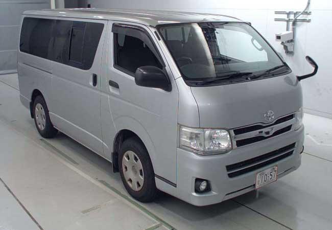 Toyota REGIUS ACE