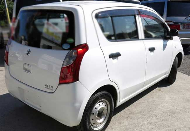Suzuki alto 2013 image3