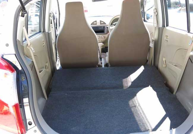 Suzuki alto 2013 image5