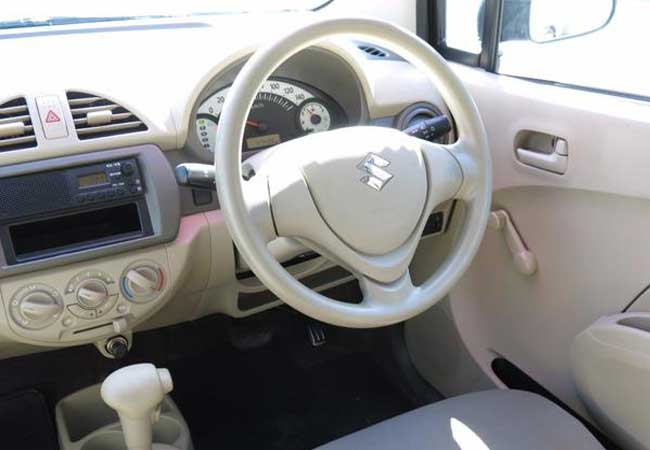 Suzuki alto 2013 image7