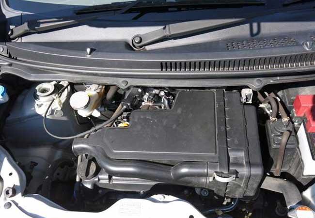 Suzuki alto 2013 image8