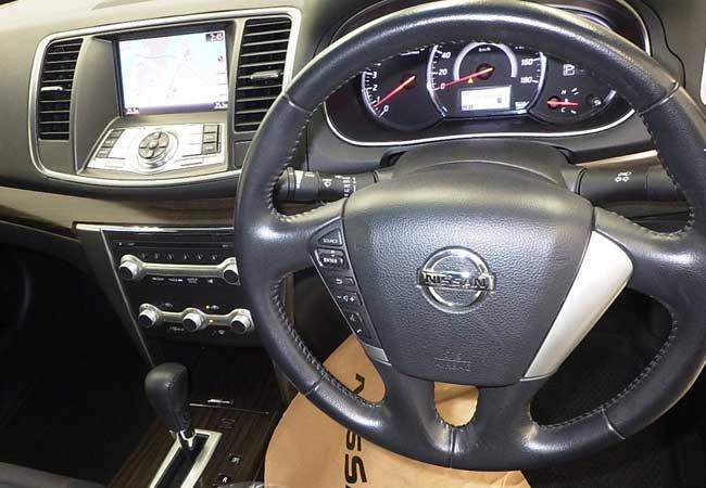 Nissan teana 2013 image5