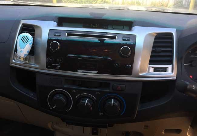 Toyota hilux vigo 2013 image8