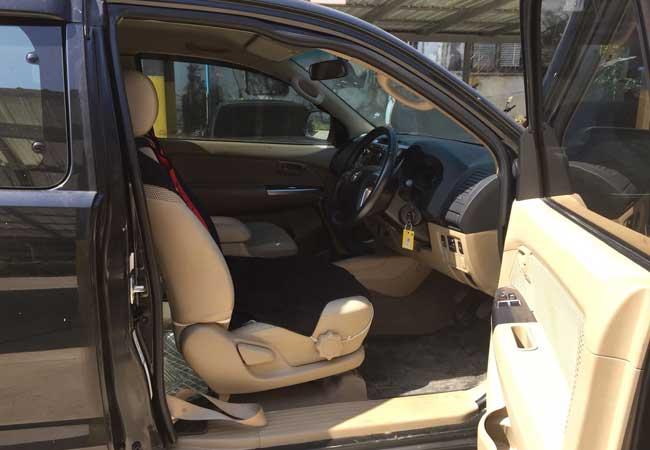 Toyota hilux vigo 2013 image9