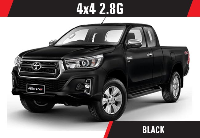 Toyota hilux revo 2018 image5