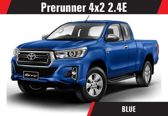 Toyota hilux revo 2018 image2