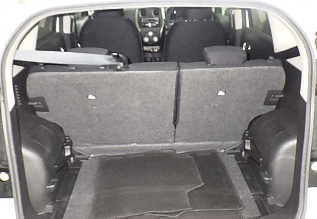 Nissan note 2012 image4