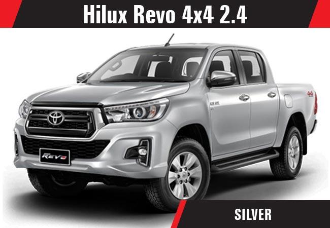 Toyota Hilux Revo 60386 image8