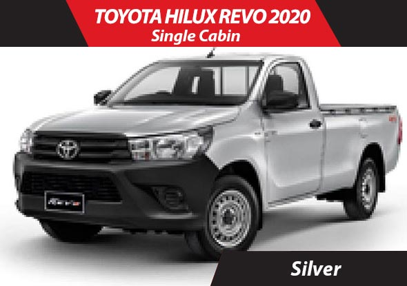 Toyota hilux 2018 image1