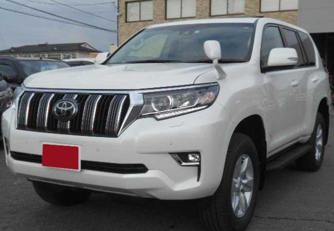 import cruiser up toyota afrique export achat transautomobile pick diesel turbo used en ref land