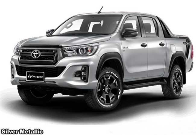 Toyota Hilux Revo Rocco 60552 image5